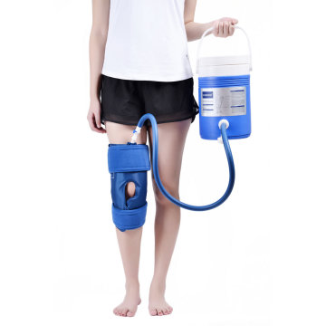 EVERCRYO Ice Cold Therapy System Unit for Knee