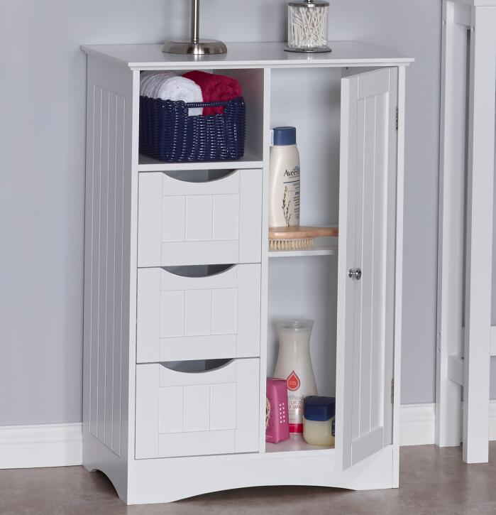 Buy Bathroom Drawer Cabinet Designs