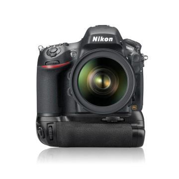 MEKE Meike MK-D800 Vertical Battery Grip Holder Camera Grip for Nikon d800