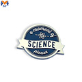 Custom metal lapel pin badges