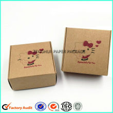 Kraft Soap Boxes For Packaging