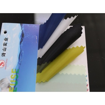 210d PU Coating Waterproof Dustproof Oxford Fabric