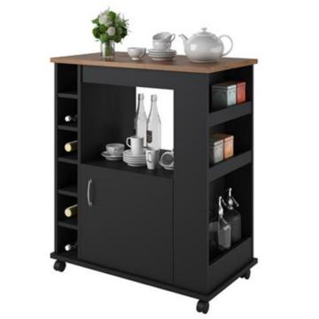 Kitchen Vegetable Trolley storage in Pune