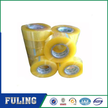 Clear Transparent Packaging Film Roll Tape