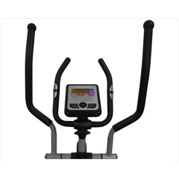 Magnetic home duty gym motor elliptical bike