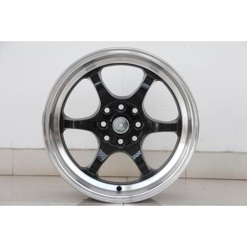 16inch Mill window alloy wheel Tuner