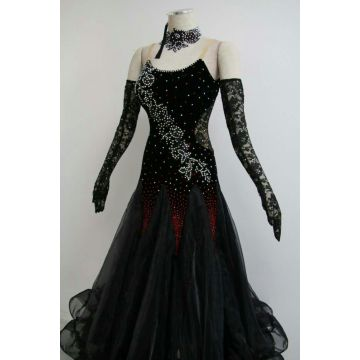 Ballroom dresses for girls