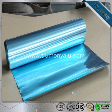 1050 Blue Aluminum hydrophilic foil for air conditioner