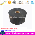 Pipe wrap tape for metallic pipeline
