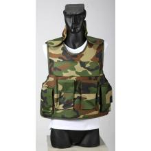 Military Useful Bulletproof Vest
