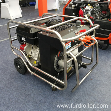Petrol Mobile Mini Power Units Hydraulic Power Pack (FHP-30)
