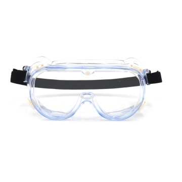 Protective Mask Isolation Goggles