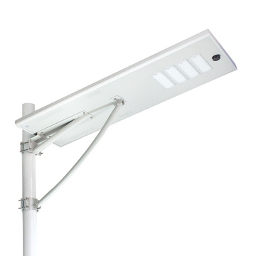 100W Allt i ett integrerat Solar Street Light