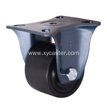 3 inch Fixed Nylon Low Gravity Caster