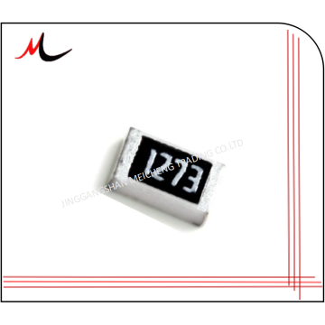 price list of smd chip resistor 0805 127K 1%