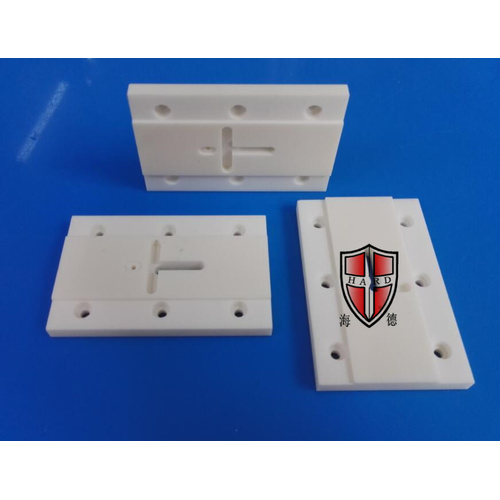 alumina ceramic insulator plate electronic parts