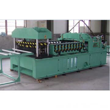 Color Steel Box Sheet Manufacturing Machines