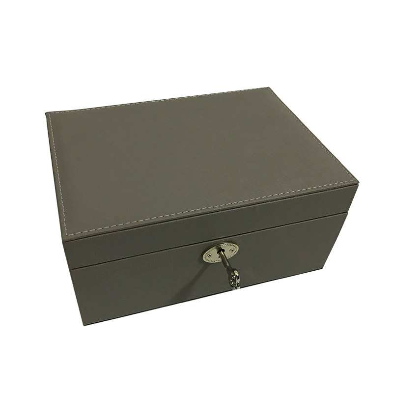Jewellery Box with Lock