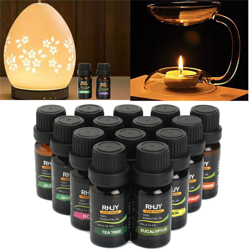 For Humidifier Water-soluble Fragrance Oil