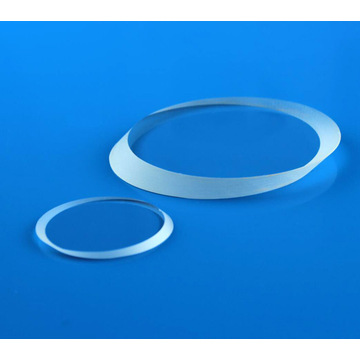 New Product Flat and Clear Optical Sapphire Windows
