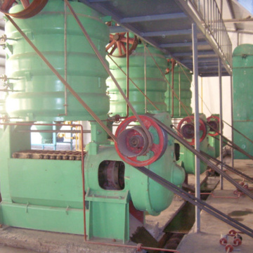 Screw Oil Pressing Machine for Peanut Oil