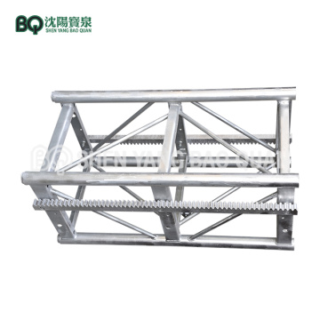 Construction Hoist Elevator Parts Mast Section