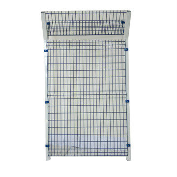 Factory Supply Airport Security Wire Mesh Fence