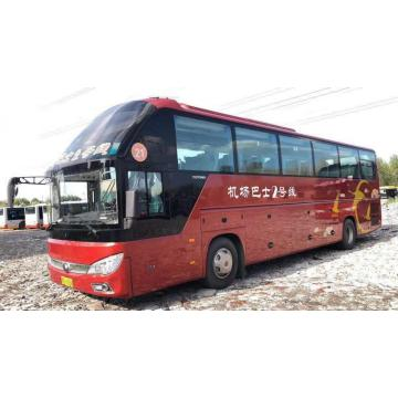 Yutong used bus for travel
