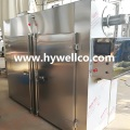 Herbal Material Powder Dryer-Hot Air Oven