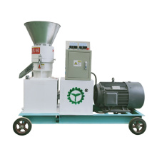 Poultry  Feed Grinder and Pellet Machine
