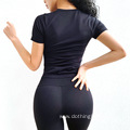 Seamless Workout Shirts for Women