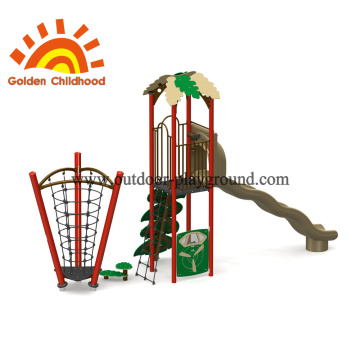 Climbing Slide Tower For Sale