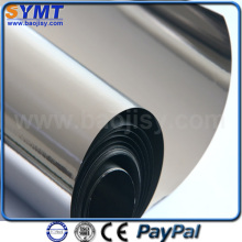 99.95% High Purity Tantalum Foil price
