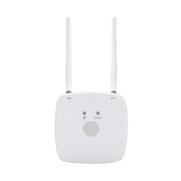 Addressable Wireless System Gateway