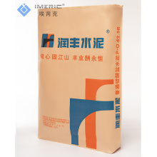 PP Cement Packaging Bag