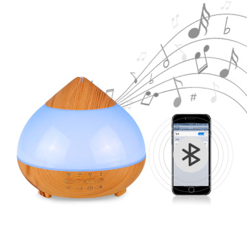 Best Bluetooth Essential Oil diffuser for Large Space