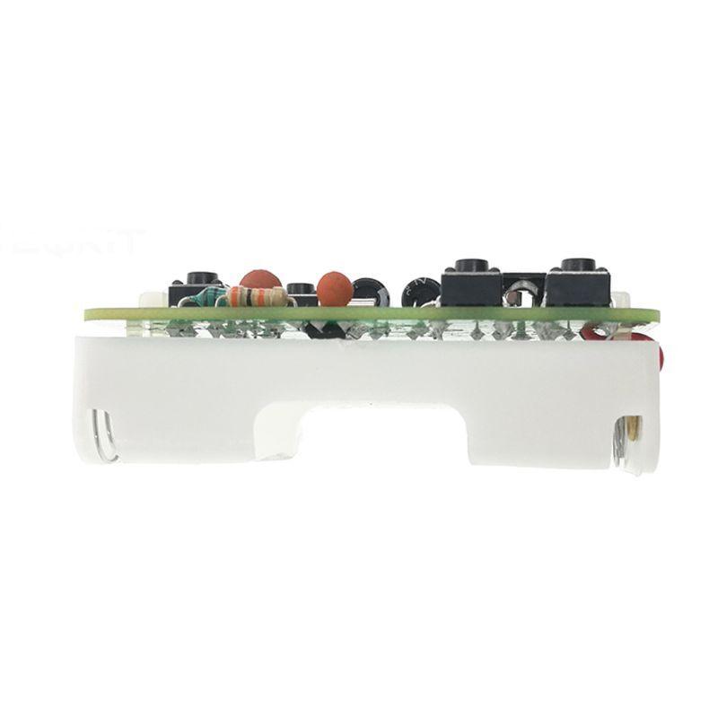 1Set FM Stereo Radio Kits Digital Radio Production Accessories DIY Radio Parts