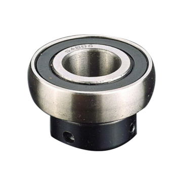 Chrome Steel Insert Bearings CSA200 Series