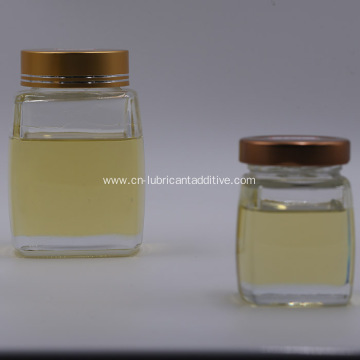 Aminosulfur Lubricating Oil Antiwear Additive