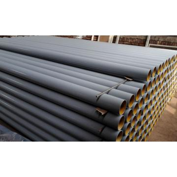 DIN EN877 cast iron pipe
