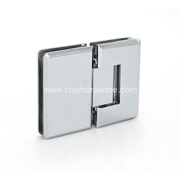 Glass to Glass Shower Door Hinge