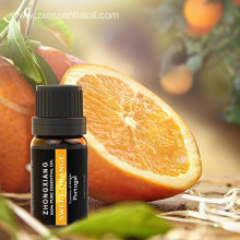 Sweet orange oil for aromatherapy 100% pure natural