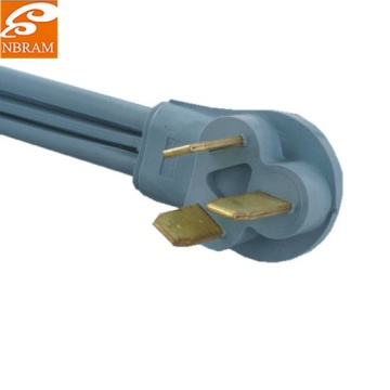 US Approval ac extension Power Cord
