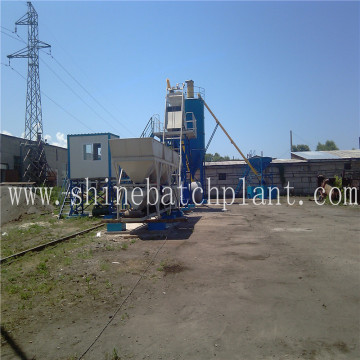 25 Ready Concrete Mix Plant On Sale