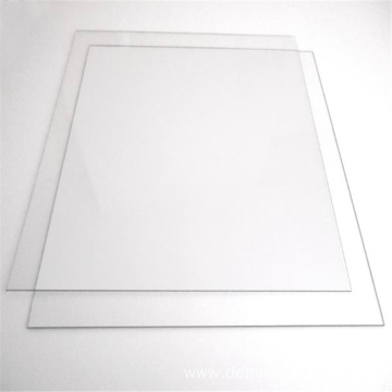 Polycarbonate sheet hard coating anti scratch