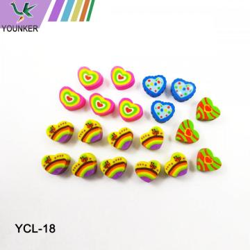 Combination Novelty School Sationery Erasers