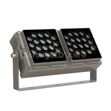 IP66 AC RGB LED Flood Light TF1D-288mm