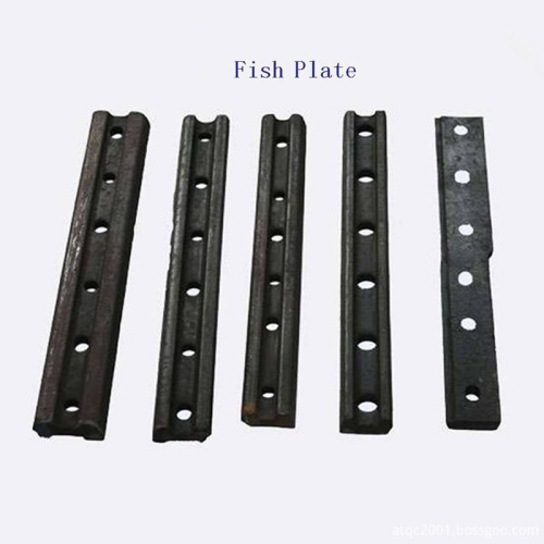 100-8 insulated fish plate