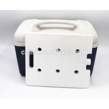 freezer ice pack cooler block with cold plate