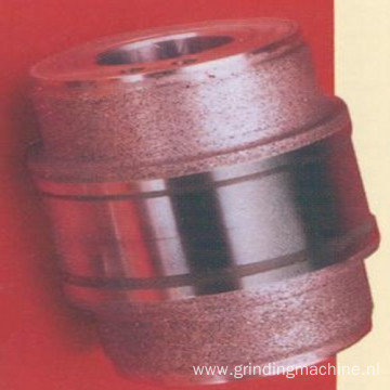 Power Train Joints End Yoke Grinding profile roller